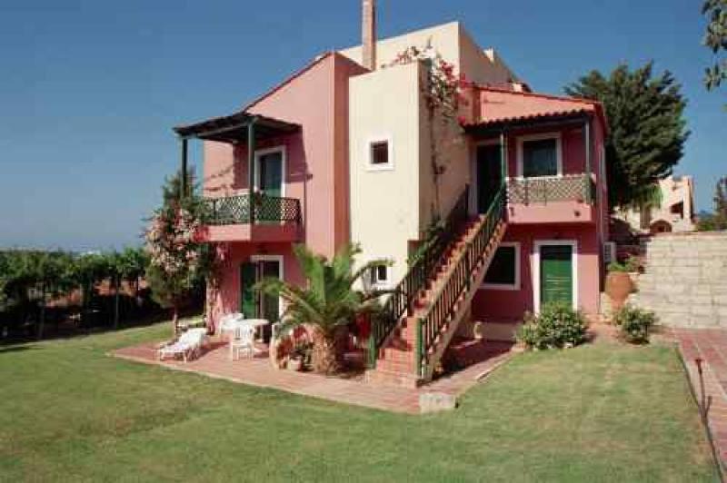 Aparthotel Porto Village - Chersonissos - Heraklion Kreta
